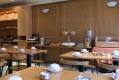 Cosmotel Paris | Breakfast Room