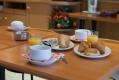 Cosmotel Paris | Salle de petit-déjeuner