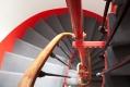 Cosmotel Paris | Stairs