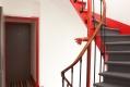 Cosmotel Paris | Escaliers